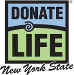 Donate Life New York logo