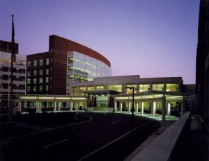 Strong Memorial-hospital